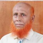 Major Md. Jalal Uddin Ahmed (Retd)